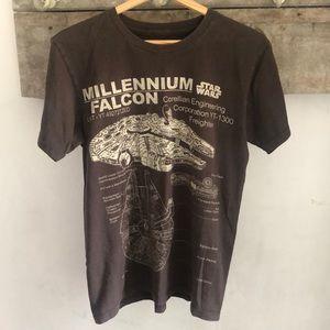 Star Wars, Millennium Falcon T-shirt